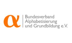 Bundesverband Alphabetisierung